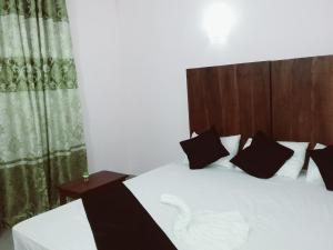 Orchid Palace, Отели  Анурадхапура - big - 2