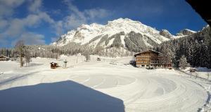 Alpenhof, Bed & Breakfasts  Ramsau am Dachstein - big - 26