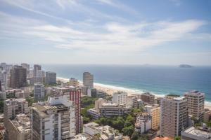 Rio Flat Leblon TE-CLE, Appartamenti  Rio de Janeiro - big - 3