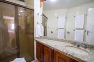 Rio Flat Leblon TE-CLE, Appartamenti  Rio de Janeiro - big - 6