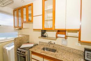Rio Flat Leblon TE-CLE, Appartamenti  Rio de Janeiro - big - 2