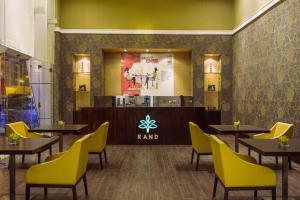 RAND by Wandalus (Formerly Coral Riyadh Suliemaniah), Hotely  Rijád - big - 36
