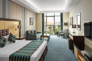 RAND by Wandalus (Formerly Coral Riyadh Suliemaniah), Hotely  Rijád - big - 23