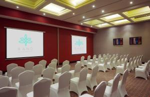 RAND by Wandalus (Formerly Coral Riyadh Suliemaniah), Hotely  Rijád - big - 21