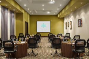 RAND by Wandalus (Formerly Coral Riyadh Suliemaniah), Hotely  Rijád - big - 29