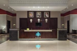 RAND by Wandalus (Formerly Coral Riyadh Suliemaniah), Hotely  Rijád - big - 37