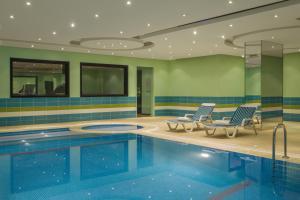 RAND by Wandalus (Formerly Coral Riyadh Suliemaniah), Hotely  Rijád - big - 35