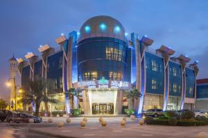 RAND by Wandalus (Formerly Coral Riyadh Suliemaniah), Hotely  Rijád - big - 1