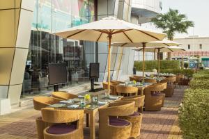 RAND by Wandalus (Formerly Coral Riyadh Suliemaniah), Hotely  Rijád - big - 25