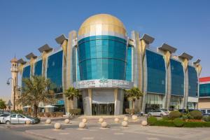 RAND by Wandalus (Formerly Coral Riyadh Suliemaniah), Hotely  Rijád - big - 38