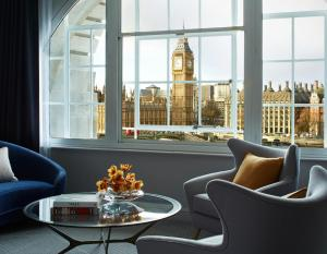 Westminster Suite with Lounge Access