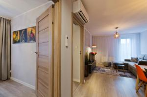 Apartments Wroclaw - Luxury Silence House, Apartmány  Vratislav - big - 108