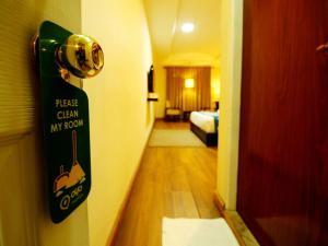 OYO 2159 Hotel SN Sujatha Inn, Hotels  Munnar - big - 12