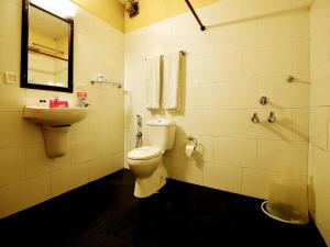 OYO 2159 Hotel SN Sujatha Inn, Hotely  Munnar - big - 8