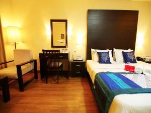 OYO 2159 Hotel SN Sujatha Inn, Hotels  Munnar - big - 5