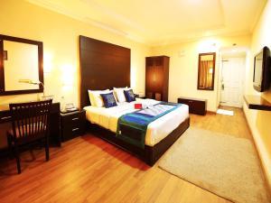 OYO 2159 Hotel SN Sujatha Inn, Hotels  Munnar - big - 13