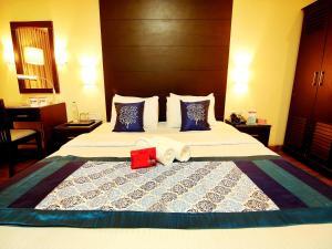 OYO 2159 Hotel SN Sujatha Inn, Hotely  Munnar - big - 4