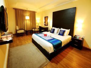 OYO 2159 Hotel SN Sujatha Inn, Hotels  Munnar - big - 3