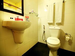 OYO 2159 Hotel SN Sujatha Inn, Hotels  Munnar - big - 2