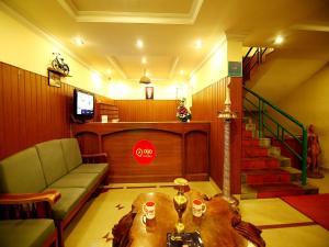 OYO 2159 Hotel SN Sujatha Inn, Hotely  Munnar - big - 1