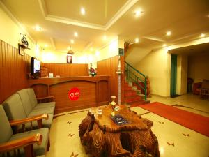 OYO 2159 Hotel SN Sujatha Inn, Hotels  Munnar - big - 10