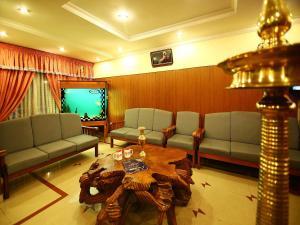 OYO 2159 Hotel SN Sujatha Inn, Hotels  Munnar - big - 9