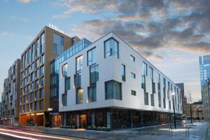 Hilton London Bankside (26 of 45)