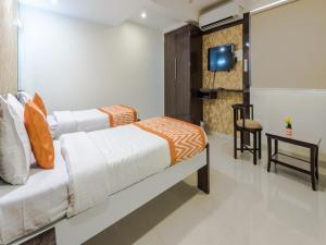 OYO 2646 Hotel Staywel Pune, Hotely  Pune - big - 3
