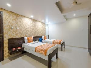 OYO 2646 Hotel Staywel Pune, Hotely  Pune - big - 19