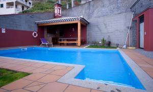 Casa do Barco, Case di campagna  Arco da Calheta - big - 60
