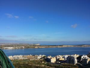 Seaside Apartments Malta Mellieha 2, Apartmány  Mellieħa - big - 31