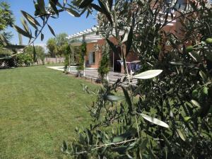 La Ribera Home & Rest Mendoza, Дома для отпуска  Майпу - big - 23