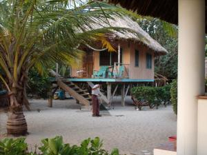 Green Parrot Beach Houses and Resort, Lodge  Maya Beach - big - 50