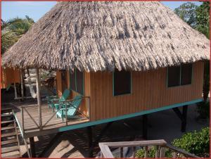 Green Parrot Beach Houses and Resort, Lodge  Maya Beach - big - 27