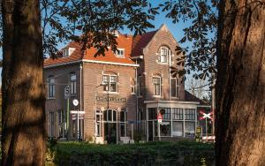 bed and breakfast station amstelveen
