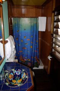 Green Parrot Beach Houses and Resort, Lodge  Maya Beach - big - 10