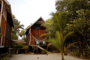 Green Parrot Beach Houses and Resort, Lodge  Maya Beach - big - 22