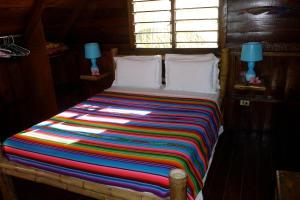 Green Parrot Beach Houses and Resort, Lodge  Maya Beach - big - 21