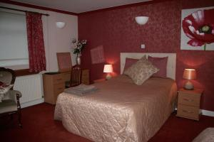Barton Villa, Гостевые дома  Dukinfield - big - 40
