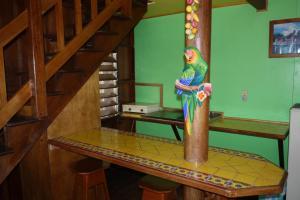 Green Parrot Beach Houses and Resort, Lodge  Maya Beach - big - 13