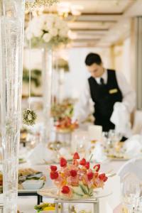 Moscow Marriott Royal Aurora Hotel (25 of 56)