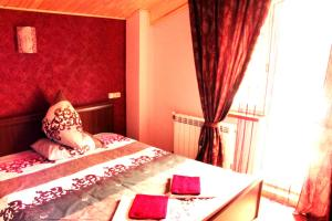 Villa Leontiya, Guest houses  Skhidnitsa - big - 38
