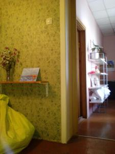 Air Hostel, Hostely  Petrohrad - big - 36