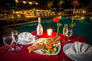 Coronado Golf & Beach Resort, Resorts  Playa Coronado - big - 38