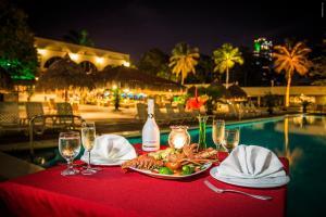 Coronado Golf & Beach Resort, Resorts  Playa Coronado - big - 165
