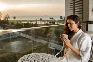 First Choice Grand Suites, Apartmanok  Huahin - big - 51