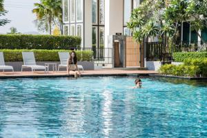 First Choice Grand Suites, Apartmanok  Huahin - big - 56