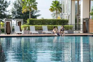 First Choice Grand Suites, Apartmanok  Huahin - big - 50