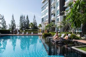 First Choice Grand Suites, Apartmanok  Huahin - big - 63