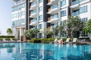 First Choice Grand Suites, Apartmanok  Huahin - big - 33